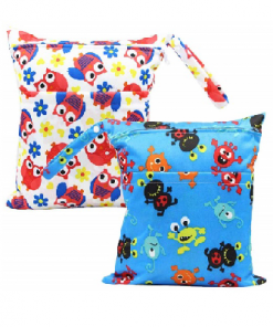 cloth diaper bags